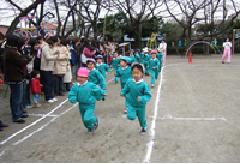 マラソン会